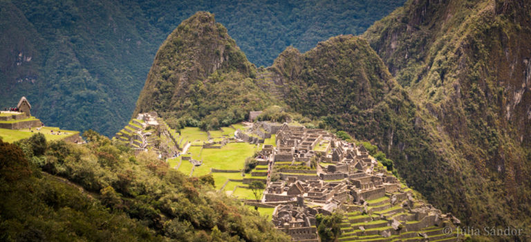 Birthday at Machu Picchu: a once-in-a-lifetime experience